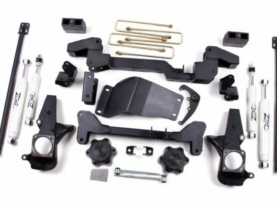 Suspensions-Lift Kits